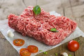 Lam kjøttdeig 1kg pk halal (pris pr pk)