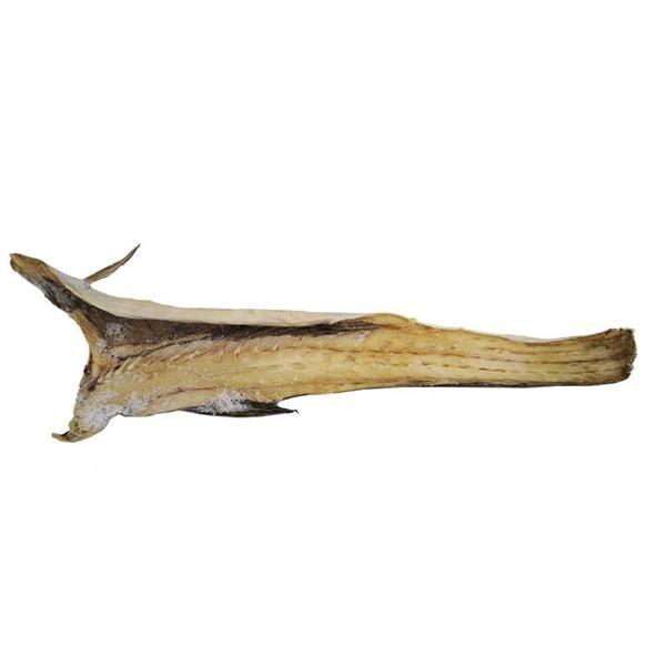 Boknafisk filet m/skinn 5kg (pris pr ks)