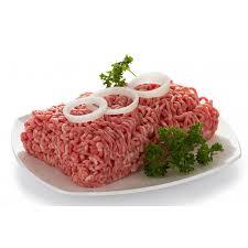 Storfe Kjøttdeig 1kg halal (pris pr pk)